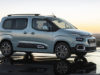 CITROËN BERLINGO: DESIGN, MODULARITÀ, PRATICITÀ